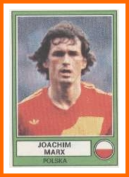 joachim marx