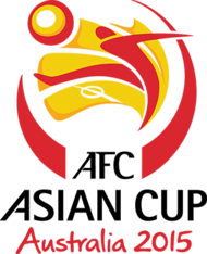 puchar azji 2015