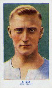 3 marca 1928 - gol 15-latka Ronnie Dix