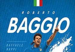Roberto Baggio książka