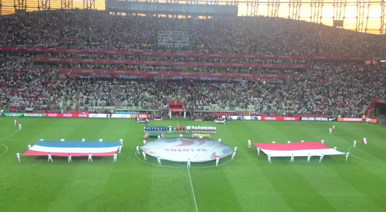 Polska - Holandia 2016