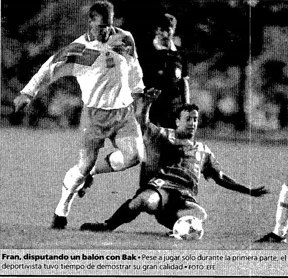 Hiszpania - Polska 1994 El Mundo Deportivo