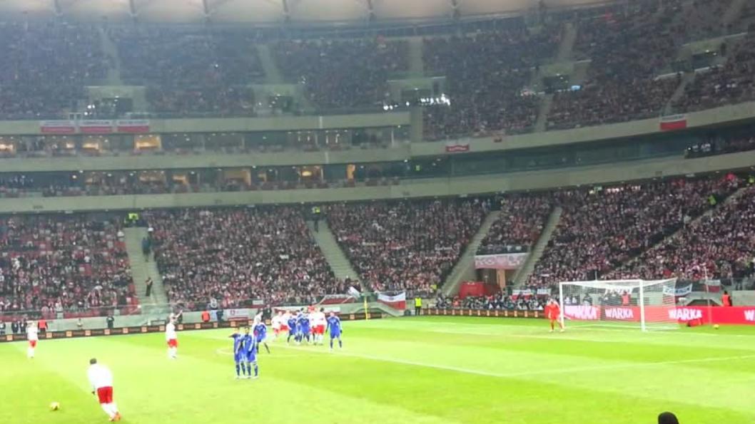 Polska-San Marino 2013