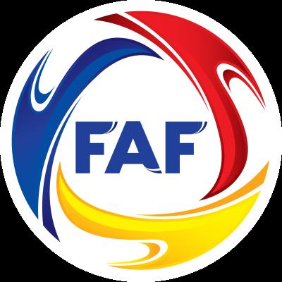 Andora - piłka nożna logo