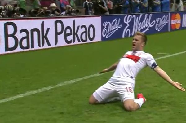 Polska - Rosja 2012