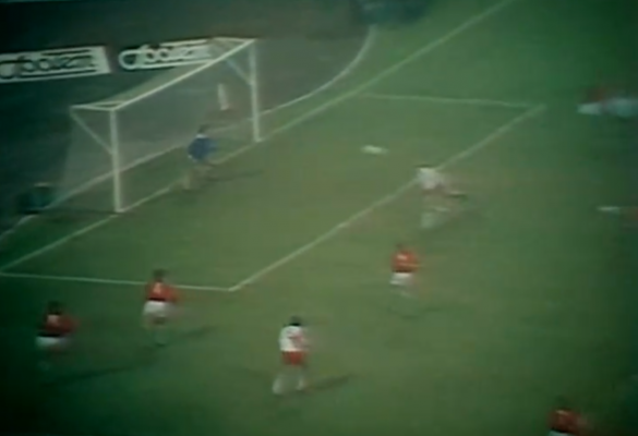 Polska-Węgry 1979