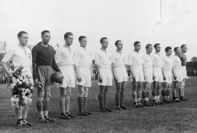 Polska-Węgry 1939