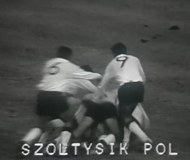 Polska - ZSRR 1972
