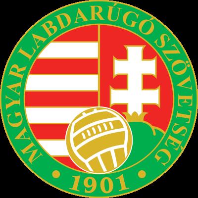 Węgry logo federacji piłkarskiej