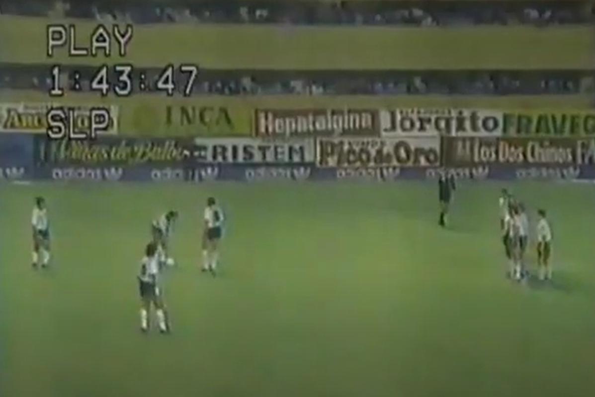 Argentyna - Polska 1992