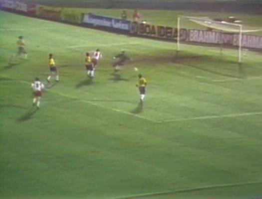 Brazylia - Polska 1993