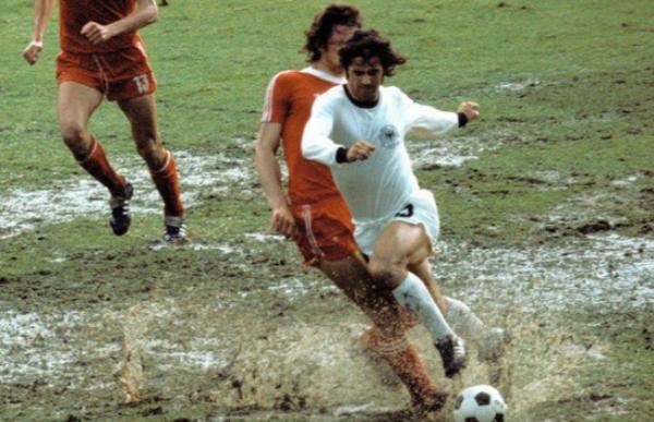 RFN - Polska 1974