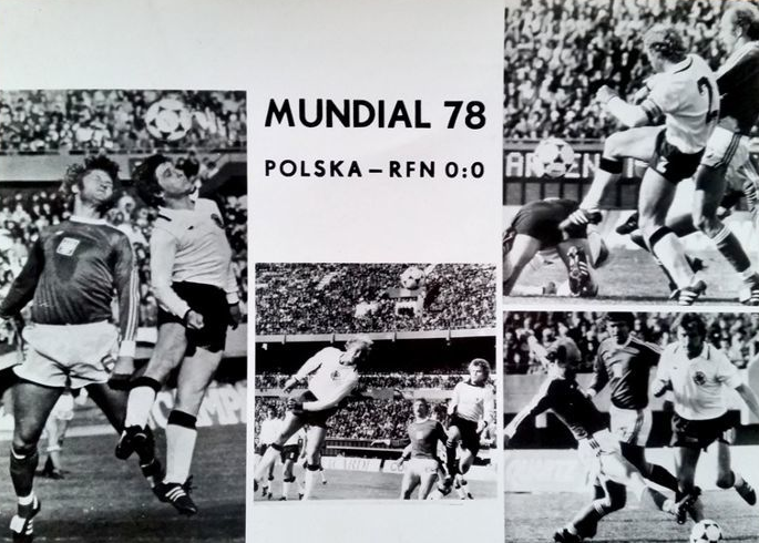 RFN - Polska 1978
