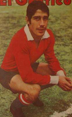 Raúl Armando Savoy