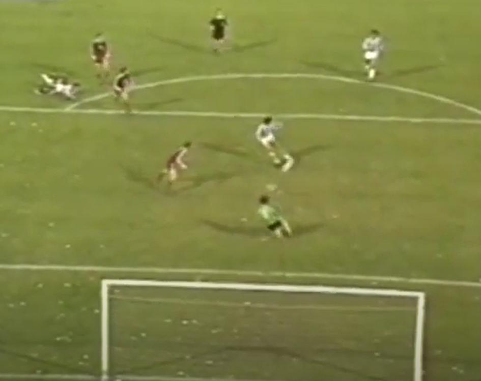 Polska - Argentyna 1978