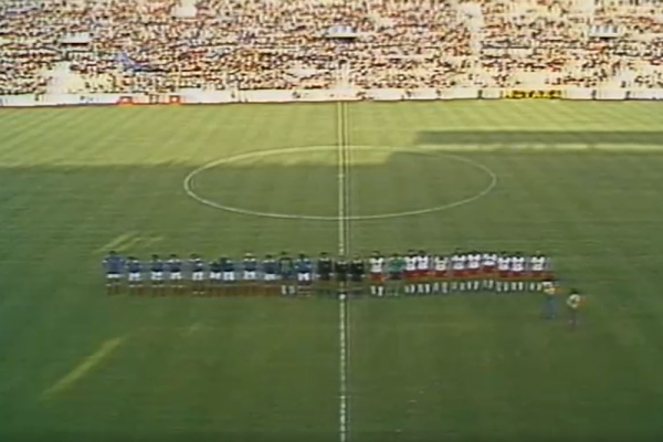 Francja - Polska 1982