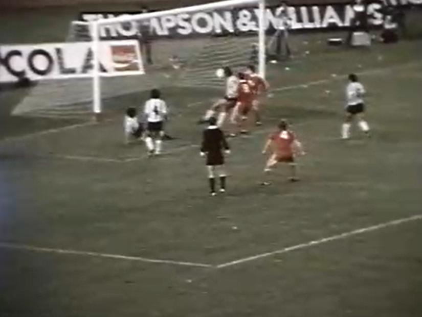 Argentyna - Polska 1981