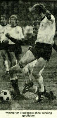 RFN-Polska 1971 0:0