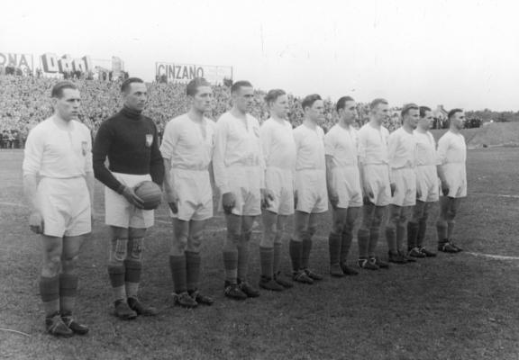 Polska - Szwajcaria 1939