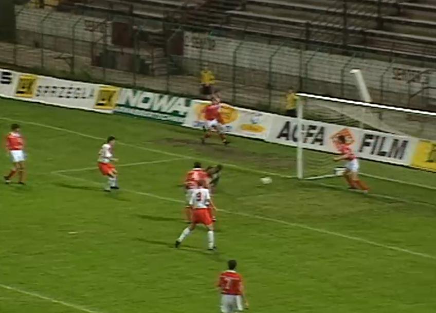Polska - Austria 1994