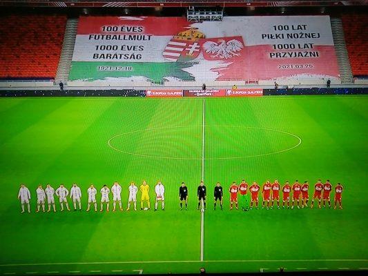 Węgry - Polska 2021