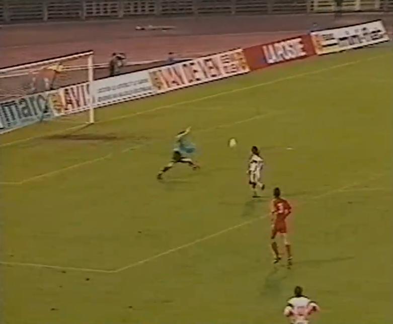 Belgia - Polska 1990
