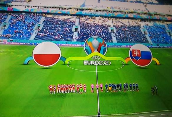Polska Słowacja 2021